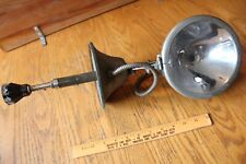 Vintage Boat Spotlight Marine Spot Light Surface Mount Nautical Hot rod style