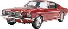 RVM4215 - Revell Monogram 1:25 - 1968 Mustang GT 2n1 (Muscle)