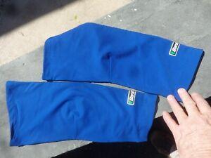 Santini Roubaix Knee warmers size medium