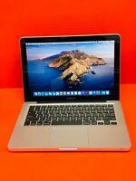 """Macbook Pro 13.3"""" i5 2011 8GB RAM 128GB SSD"""