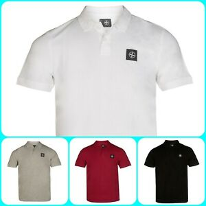 Sailor London Men's Quality Polo Shirt For All Season