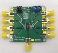 HMC253 DC-2.5 GHz RF Single-Pole Six-Throw Switch Non-Reflective SP8T Switch