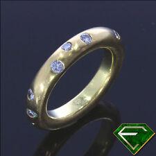 Handgefertigte Ringe mit VS Reinheit