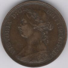 More details for 1888 victoria halfpenny   british coins   pennies2pounds
