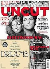Fleetwood Mac - Uncut Magazine + CD May 2017 (NOBARCODE)