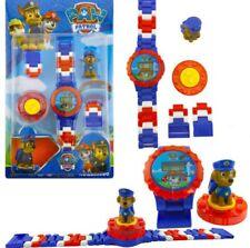 Montre enfant Lego Pat Patrouille Chase, Jouet pour enfant idéal cadeau  🎁