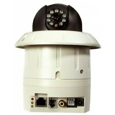 VIDEO CAMERA SPEED DOME IP WITH IR IN COLOUR WEB SERVER INTEGRATED - FR312