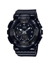 Casio Baby-G Uhr BA-125-1AER Analog,Digital Schwarz