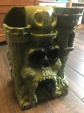 Castle Grayskull He-Man MOTU Vintage Masters of the Universe (Not Complete)