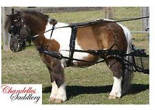 Zilco SL Shetland Small Pony Carriage Driving Harness