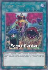 Yu-Gi-Oh ! Ferme Tyran CHIM-FR083 (CHIM-EN083) VF/RARE