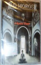 Tad Morose  -  A mended rhyme   - /cassette/