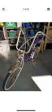 Bratz Dragstar bicycle