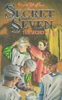 The Secret Seven: Book 1, Blyton, Enid , Acceptable | Fast Delivery