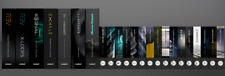 Output Collection   Complete Bundle   Music Library