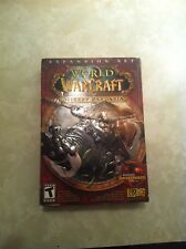 World Of Warcraft Mists Of Pandaria Expansion Pack