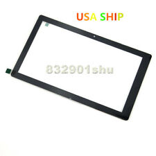 """USA SHIP# New 10.1"""" Inch Touch Screen Digitizer For Nobis NB1022  tablet U809"""