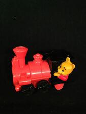 Disneyland souvenir Pooh Train engine Big Thunder Mountain Viewer