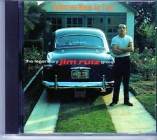 (EI773) Jim Ruiz Group, Oh Brother Where Art Thou? - 1995 CD