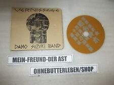 CD ROCK Damo Suzuki Nastro-Cerimonia (4) canzone Damos Net work can