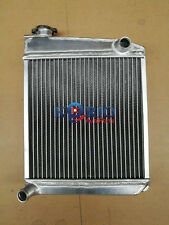 Aluminium Enfriador Radiador Classic Austin Mini Racing High Flow Side Mount