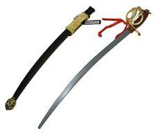 GUIRCA Spada giapponese samurai ninja carnevale halloween adulto mod 18350