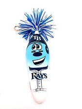 Tampa Bay Rays Pen Kooky Klicker Belt Clip MLB Baseball Head Ball Point Chain 2