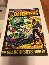 Defenders 2-152, Nearly full run, high grade collector's lot, most VF-NM