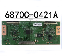 Dell Ultrasharp U3014 And Etc Lg T Con Logic Board 6870c 0441c Lm300wq6 Sla1 Ebay