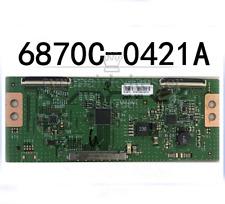 T-Con Logic Board LG 55LS4500-UD 55LM4600-UC V12 55FHD 6871L-2979A 6870C-0421A