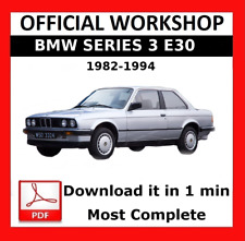 bmw car service \u0026 repair manuals 1982 for sale ebay