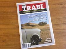 Super Trabi Magazin 88 / 2017 - Geschenk für Trabant Freunde Fahrer DDR Wartburg
