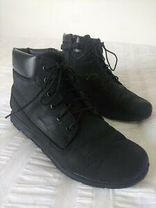 Timberland 'Killington' Sensorflex Ladies Black Chukka Boots, Size UK5.5/EU39