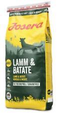 Josera Exklusiv Lamm & Batate 15 kg getreidefreies Hundefutter