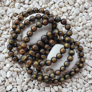 Indonesian Sea Willow Bracelet 9 MM Genuine Black Coral 22 Beads