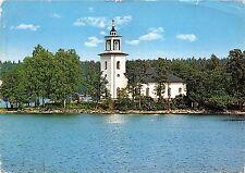 B30994 Varvik Kyrka En av Sveriges vackrast belagna kyrkor sweden