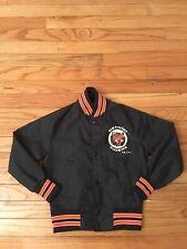 Detroit Tigers MLB Vintage Chalk Line Lightweight Jacket Youth Size 6/8