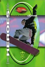STREETPACE: GREATEST EXTREME HEROES NEW DVD