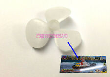 Heng Long 3810 3810-048 Rc Boat Part of Drive Propeller for replacement x 1