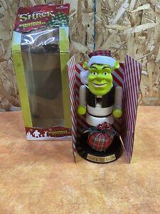 DreamWorks Shrek Christmas Nutcracker