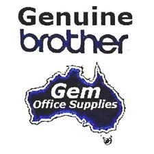 5 x GENUINE BROTHER PC-501 FAX CARTRIDGES (Guaranteed Original Brother)