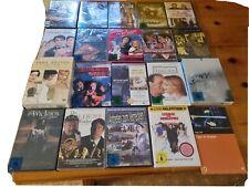 DVD SAMMLUNG insgesamt 28 Stück neu und Eingeschweißt