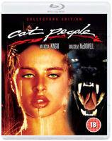 Gato People - Edición de Coleccionista Blu-Ray + DVD Nuevo Blu-Ray (FHEDF3251)