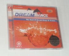 Dream Dance Vol.23 - Various - * Doppel CD * incl. traktor dj Mix
