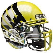 OREGON DUCKS NCAA Schutt AiR XP Full Size AUTHENTIC Football Helmet