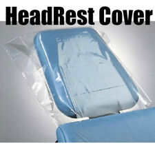 250pcs Dental Chair Disposable Headrest Cover sleeves Small