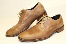 Cole Haan Air Williams Derby Mens Size 9 M Leather Oxfords Dress Shoes C11434