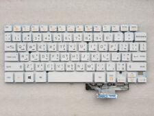 LG US&AR Keyboard for LG gram 13Z940,14Z950 Series  Ultrabook