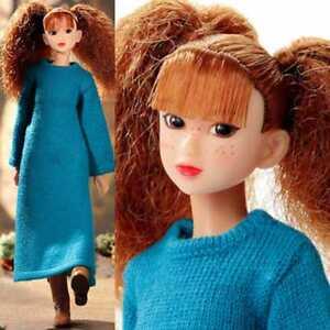 Petworks CCS 19AN Momoko Doll Japan 1/6 Fashion Doll Closed Clipped Sheep