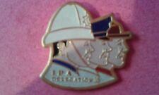PIN'S POLICE IPA  /  INTERNATIONAL POLICE ASSOCIATION   /  délégation 30